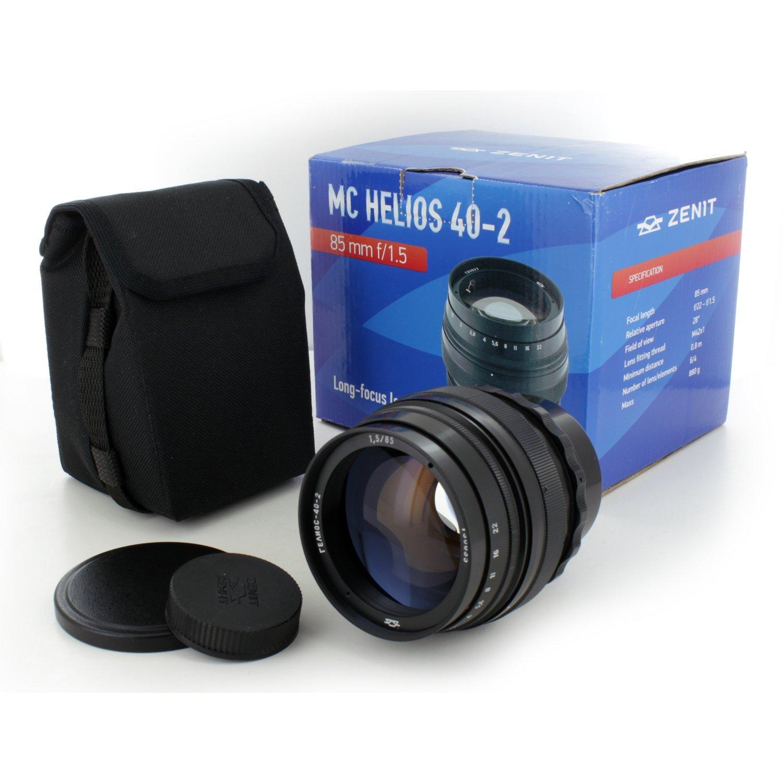 helios エリオス カメラレンズ専門店 ロシアン ソビエト 40 2 85mm f