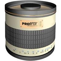 ProOPTIC 500mm F6.3